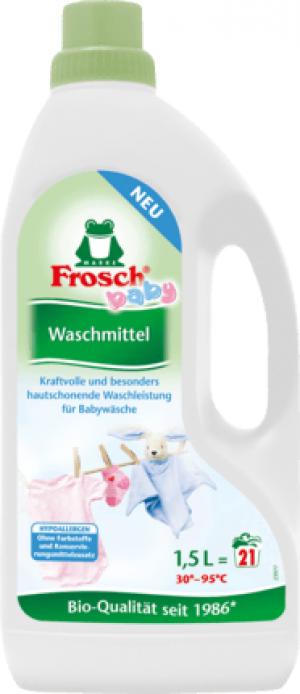 프로쉬 베이비 세탁세제  1.5L