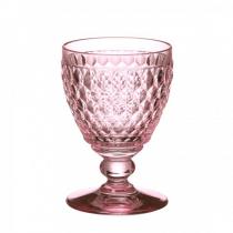 Villeroy & Boch Boston coloured Rotweinglas rose 132mm