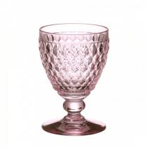 Villeroy & Boch Boston coloured Wasserglas rose 144mm