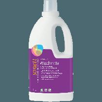 6 x Sonett Waschmittel flüssig Lavendel, 2 ltr Flasche