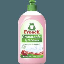 6 x Frosch Granatapfel Spül-Balsam, 0,5 l
