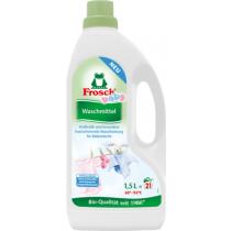 6 x Frosch Baby Waschmittel, 21 Wl